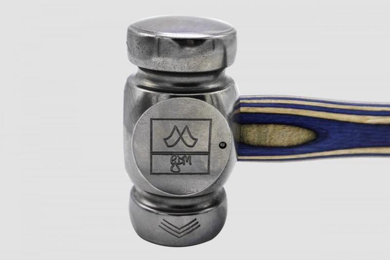 GDM CLASSIC SMIDESHAMMARE - 900 GRAM