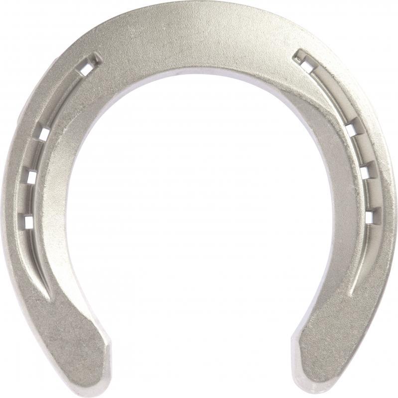 Mustad Equi-Librium Aluminium fram sidokappor