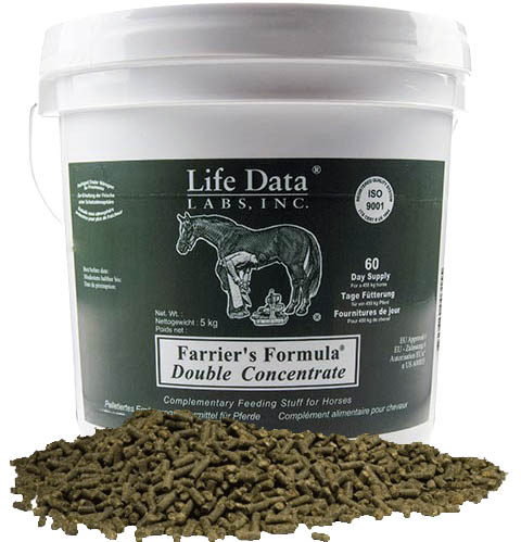 Farrier`s Formula double concentrate