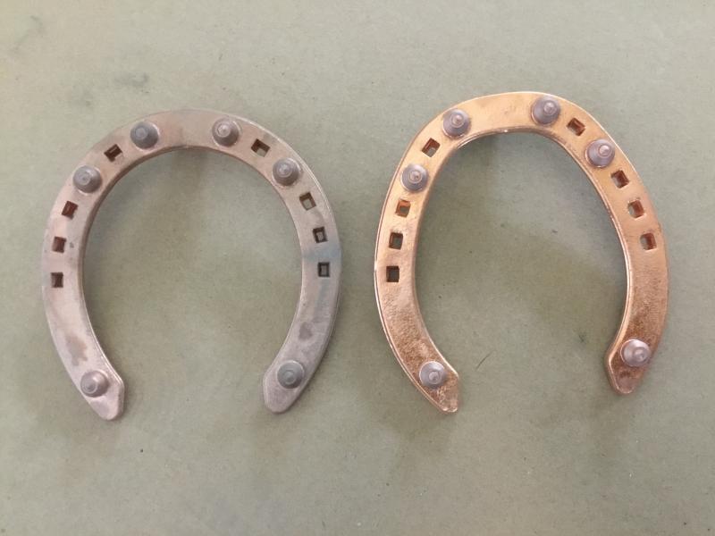Mustad St.Croix Rapid fasta brodd 5,5 mm fram 16x6 tåkappa