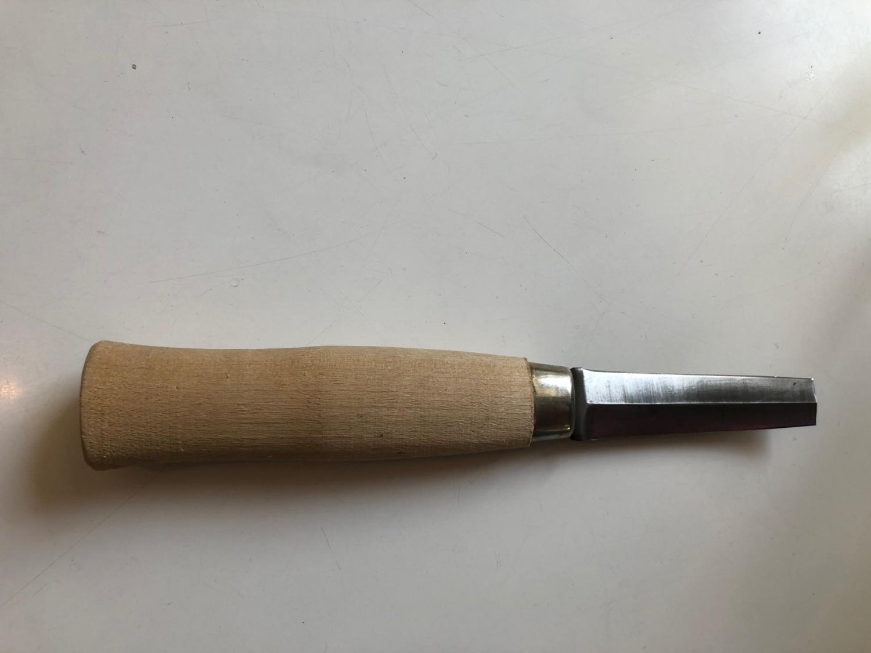 Finsk hovkniv