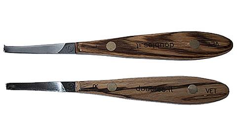 Hovkniv Double S Vet Deluxe