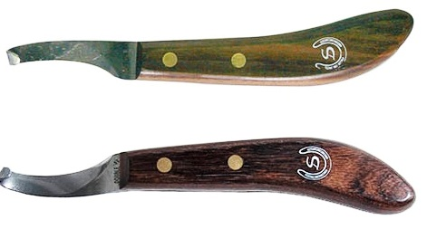 Hovkniv Double S Classic