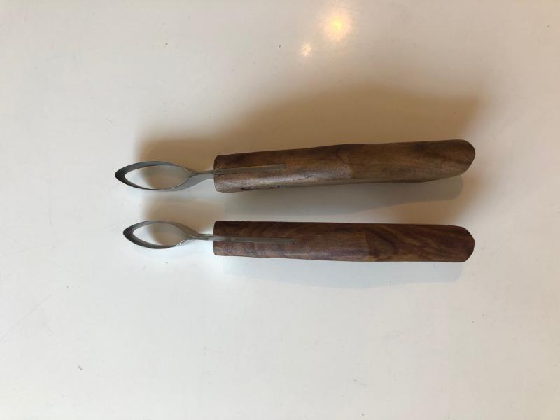 Hovcompagniets egen loopkniv