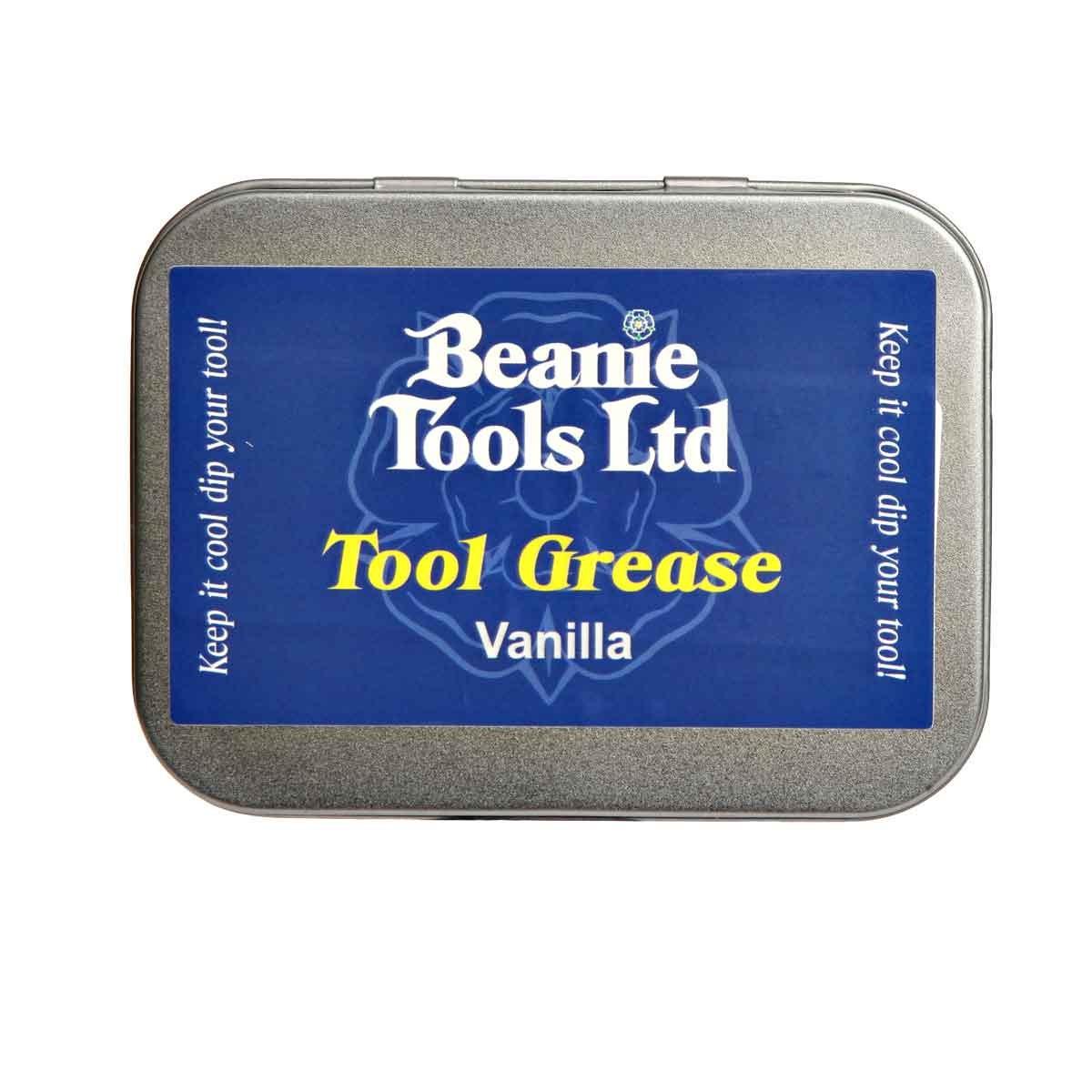 Beanie Tool Greace vanilla
