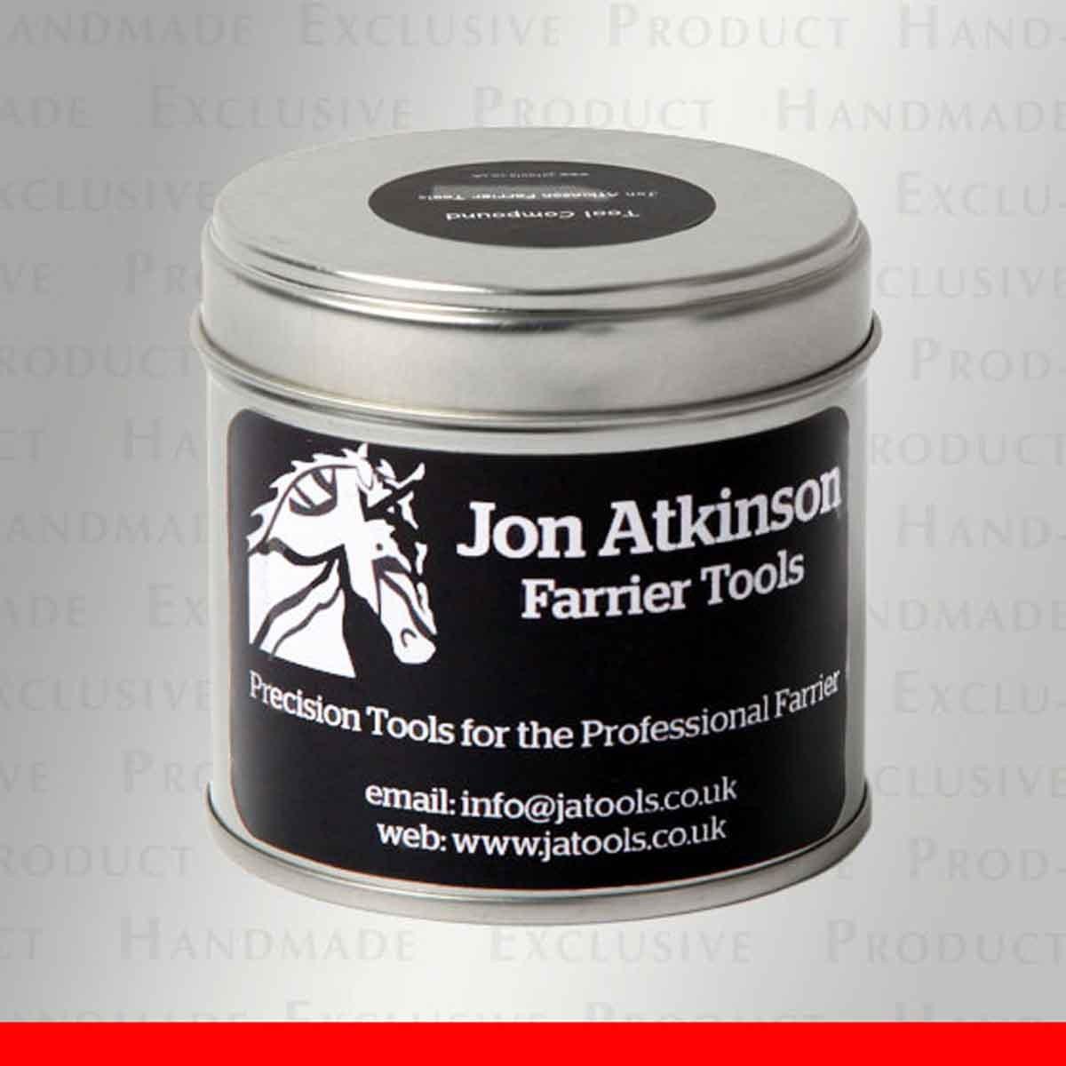 Jon Atkinson kylpasta