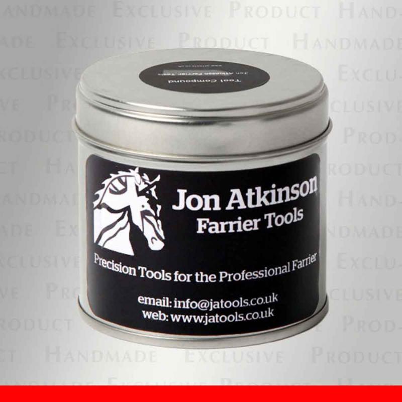 Jon Atkinson tool compound