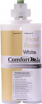 Comfortmix Hoof repair white