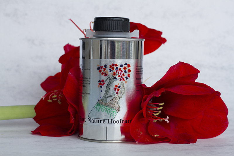 Pure Nature Hoofcare Hovolja 500 ml