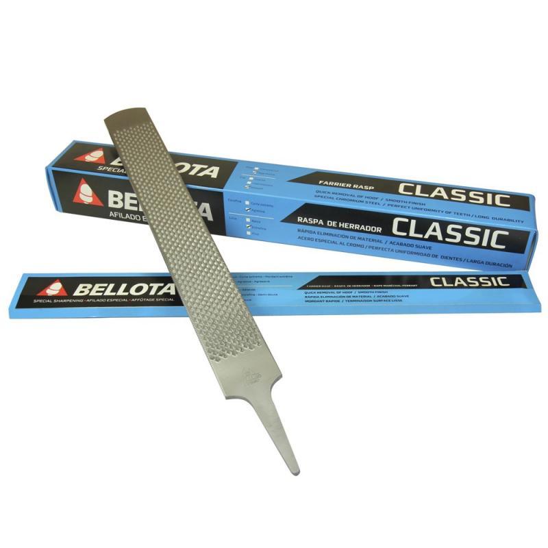 Bellota rasp Classic