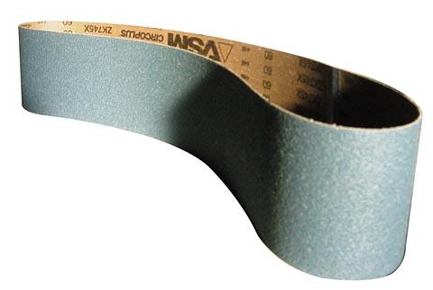 Slipband till Huvema Slip 100mm x 1220mm