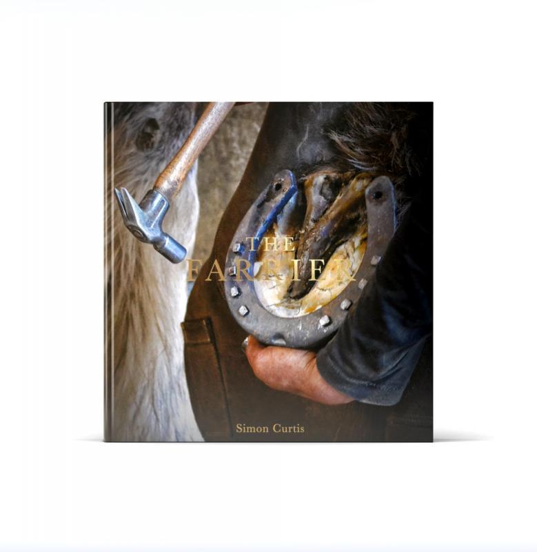 Simon Curtis fantastiska bok med magiska bilder