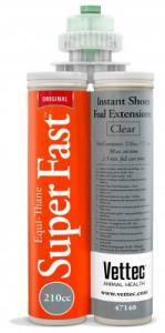 Vettec Superfast 210 ml