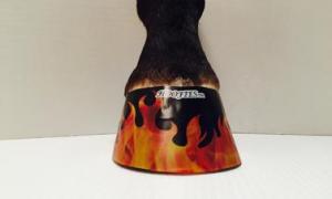 Hoofies Flames