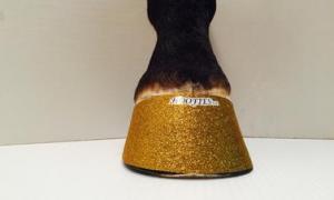 Hoofies Glitter