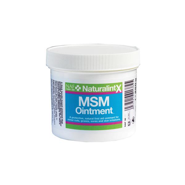 MSM Salva för hästar från NAF