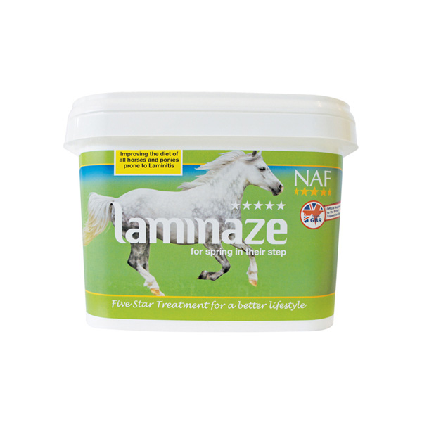 NAF Laminaze mot fång 1,5 kg