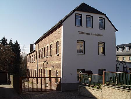 William Leistner Fabrik