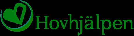 Hovhjälpen logotyp