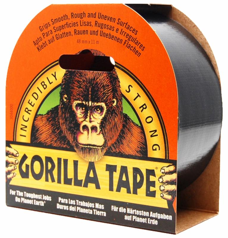 Gorilla Tejp