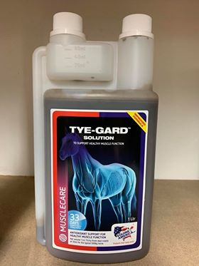 Tye-Gard flytande 1 ltr