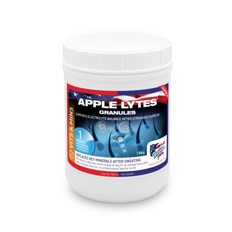 Apple-Lytes 1.8kg