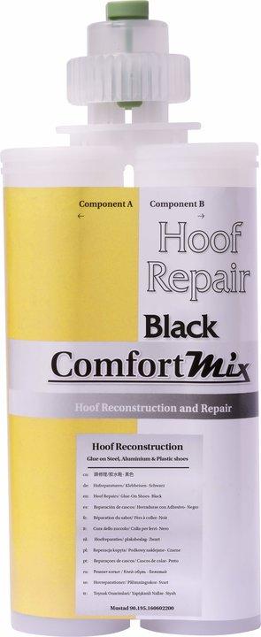 Comfortmix Hoof Repair Svart