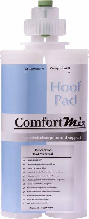 Comfortmix Hoof pad