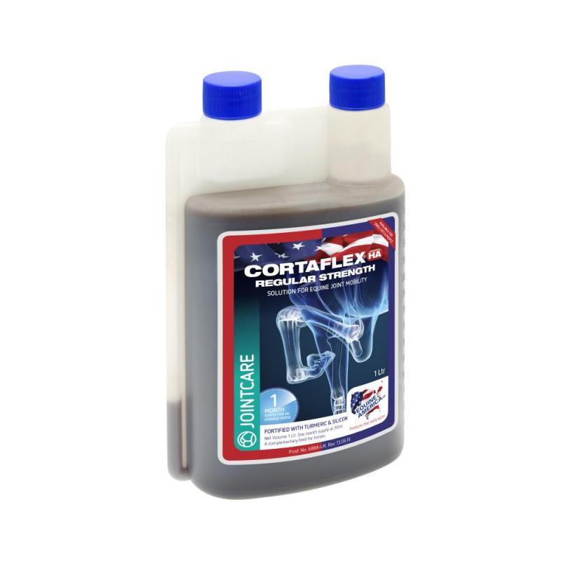 Cortaflex HA Regular 1 Liter