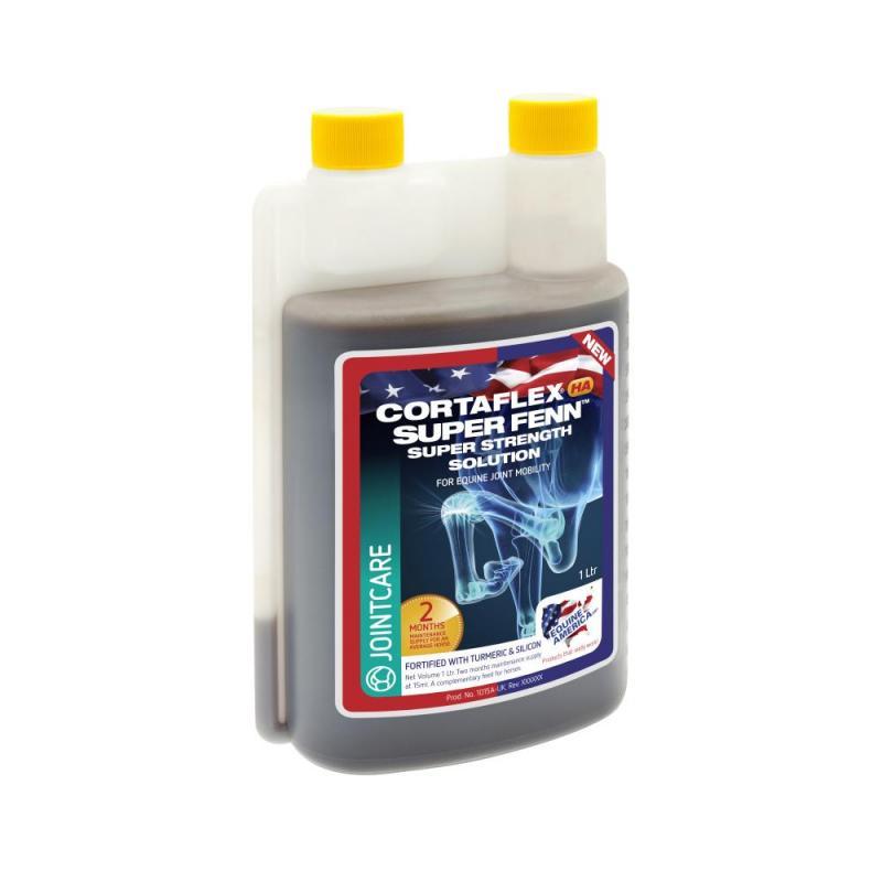Cortaflex HA Super Fenn 1 Liter