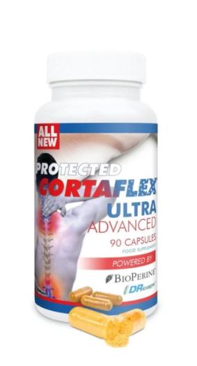 Protected Cortaflex Ultra ADVANCED 90 x 342mg