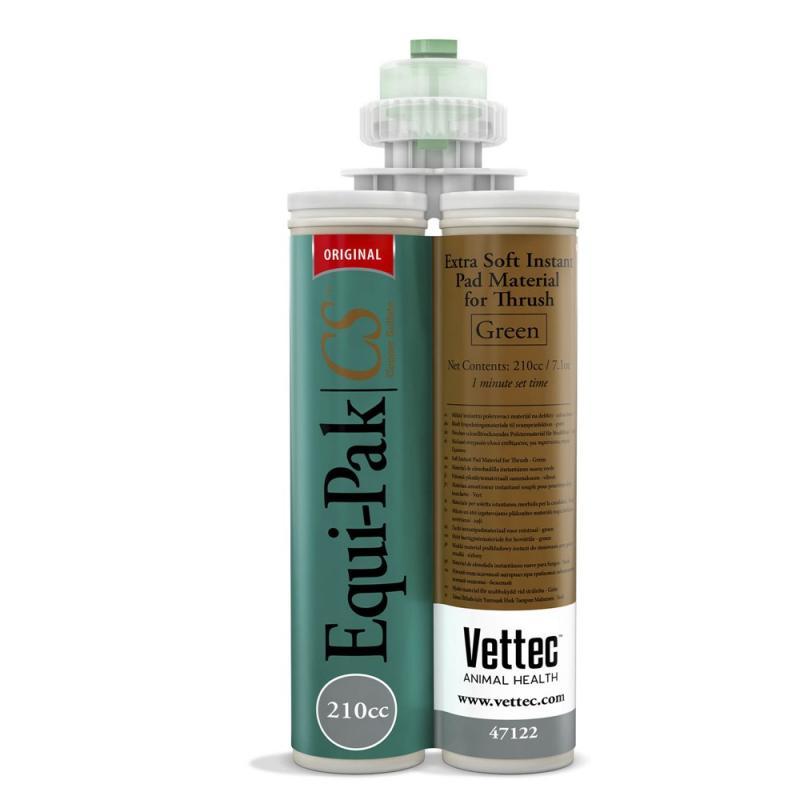 Vettec Equi-Pak CS 210 ml