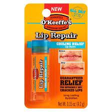 O'Keeffes Lip Repair Kylande 4,2g