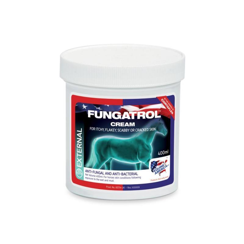 Fungatrol Cream 400ml