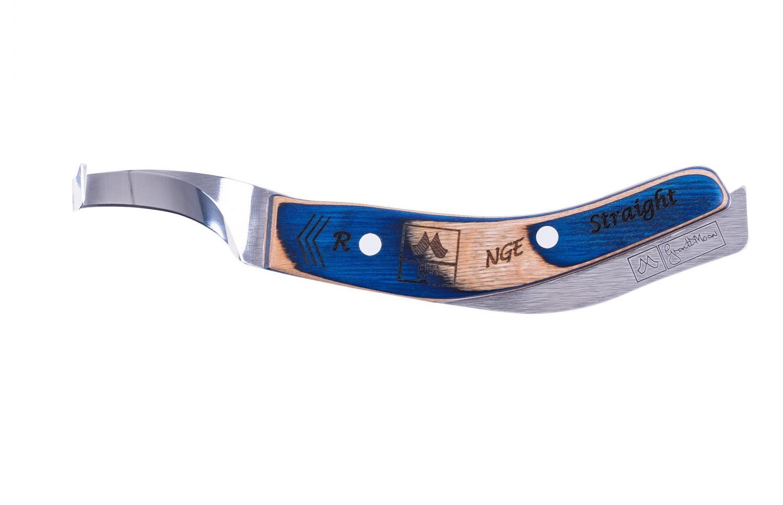 Hovkniv GDM Straight Blade