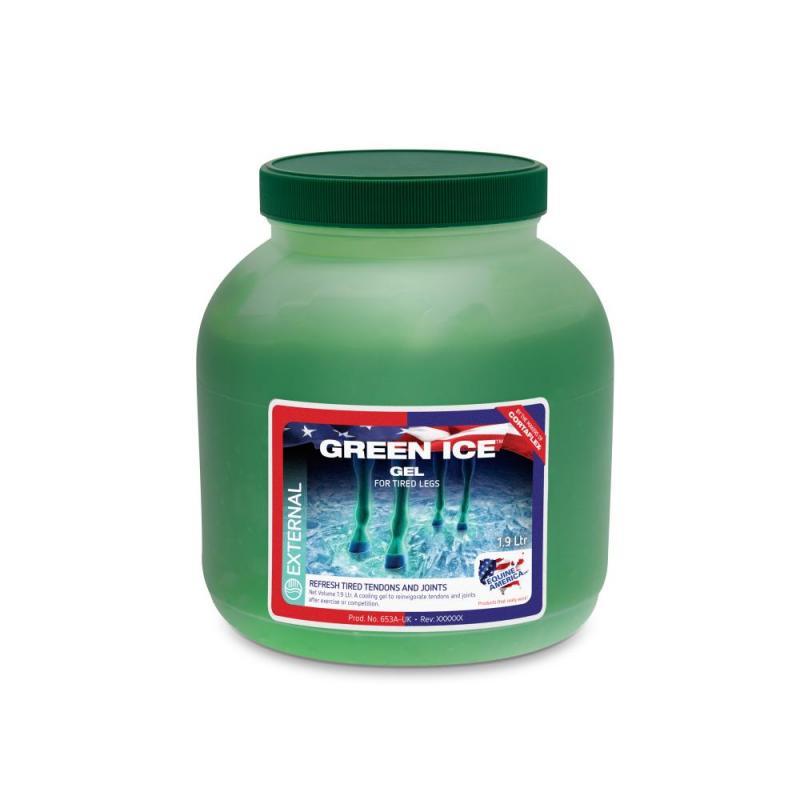 Green Ice Gel 1.9 Liter