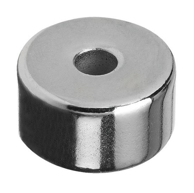 Magnet med hål Hercules