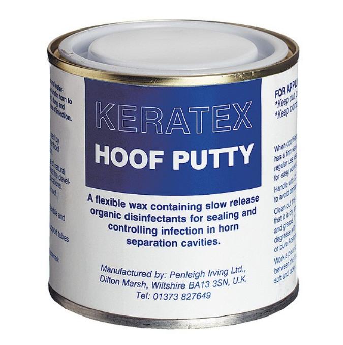 Hoof Putty Keratex 200g