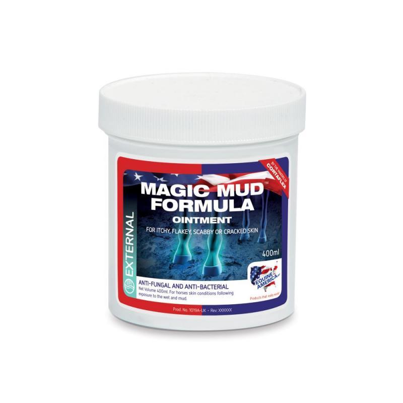 Magic Mud Formula Ointment 400 ml