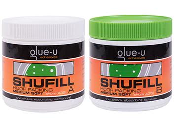 Shufill 660 ml