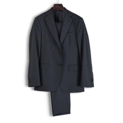 Falk Suit Dark Grey