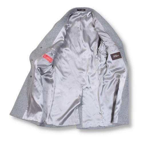 Sonny Coat Grey