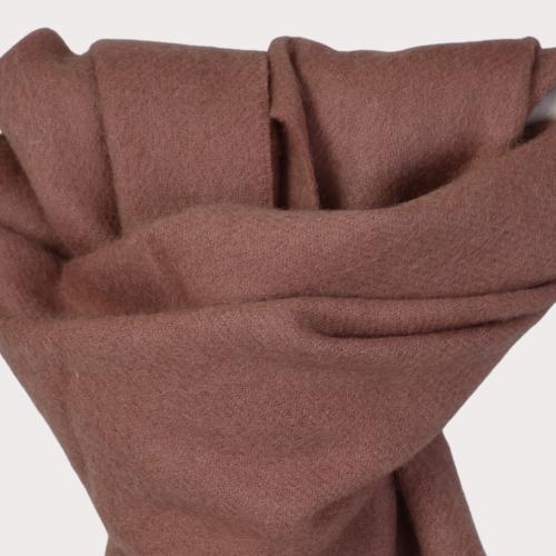 Hector Shirt Jacket Moon Red