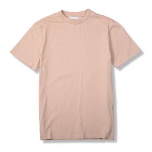 Jersey T-shirt Dust Pink