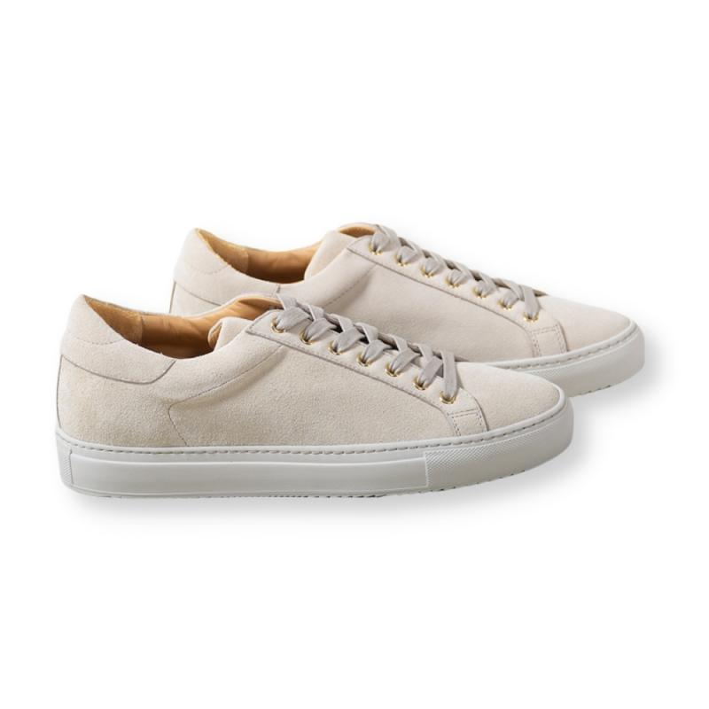 Wingfield Suede Sand