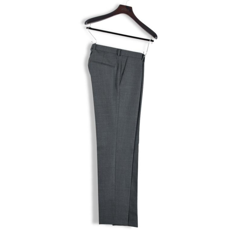 Denz Trousers Green