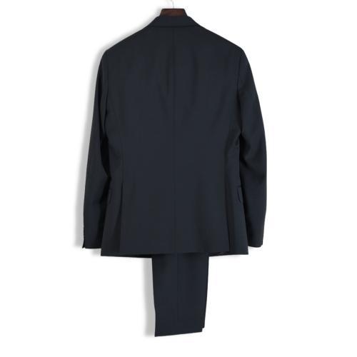 Falk Suit Black