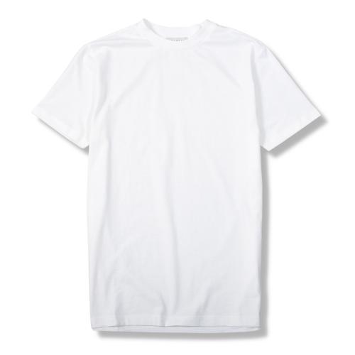 Jersey T-shirt Ecru