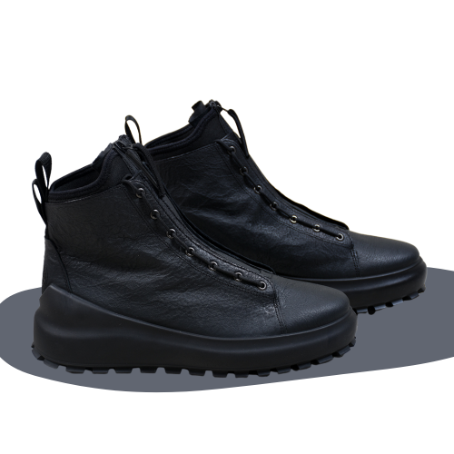 S0259 Leather/Dyneema® Dual Lacing System