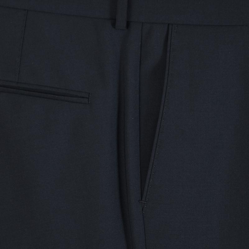 Damien Trousers Black